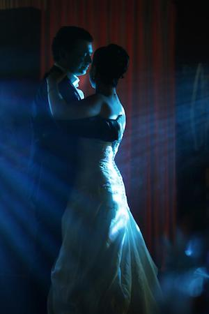 You'll Only Get One Chance to Get It Right: The Pros and Cons of Choreographed First Dances